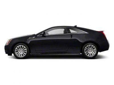 2011 Cadillac CTS 3.6L Premium (Black Raven)
