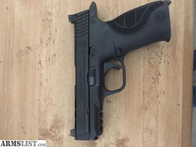 For Sale: M&P 9mm Performance Center