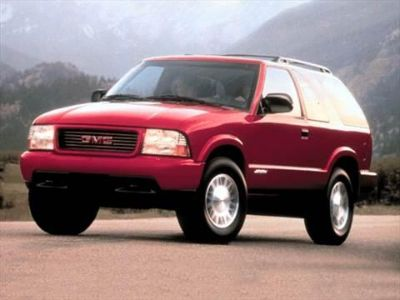 Looking for a suv