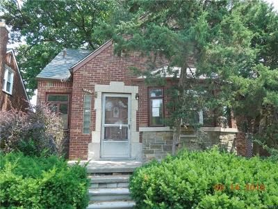 3 Bed 1 Bath Foreclosure Property in Detroit, MI 48221 - Stoepel St
