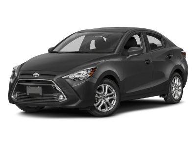 2017 Toyota Yaris iA Base (Not Given)