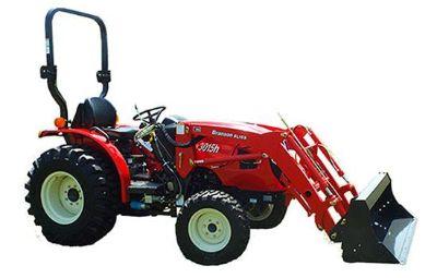 2018 Branson Tractors 3015H Compact Tractors Cumming, GA