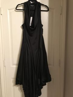 NWT- Formal Boutique Gown - Size XL