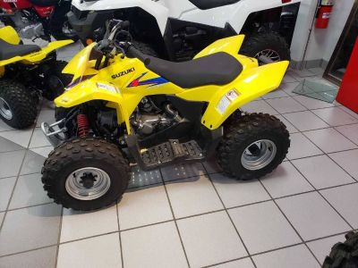 2019 Suzuki QuadSport Z90 ATV Kids Kaukauna, WI