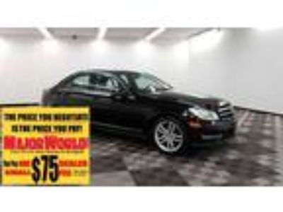 $17500.00 2014 MERCEDES-BENZ C-Class with 39055 miles!
