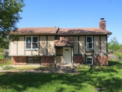3 Bed 1.1 Bath Foreclosure Property in Olathe, KS 66061 - N Purdom St