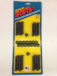 Purchase ARP 190-6002 1955-1962 Pontiac V8 Connecting Rod Bolts 287 316 347 370 389 GM motorcycle in High Ridge, Missouri, United States, for US $74.50