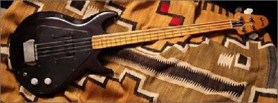 $600 1977 Gibson Grabber Bass (Logan, Utah)