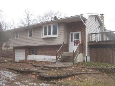 4 Bed 2 Bath Foreclosure Property in Belvidere, NJ 07823 - Knoll Dr