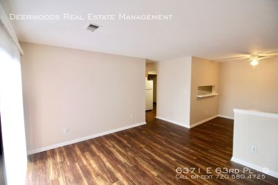 2 BR Apt - 2 Assigned Parking Spaces Included, W/D Hookups, Secure Entry