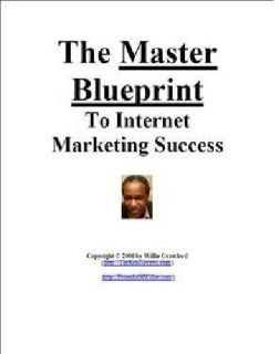 $2 The Master Blueprint To Internet Marketing Success