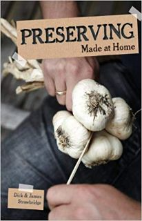 PRESERVING - MADE AT HOME