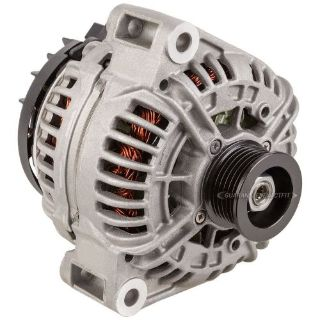 Purchase Brand New Genuine OEM Alternator Fits Mercedes Benz CLK320 And E320 motorcycle in San Diego, California, United States, for US $332.81
