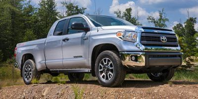 2014 Toyota Tundra Grade (Magnetic Gray Metallic)