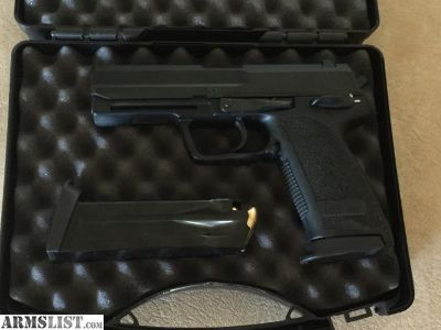 For Sale/Trade: HK USP45