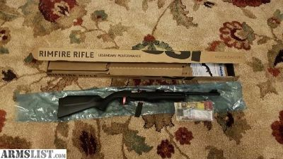For Sale: Rossi 22lr