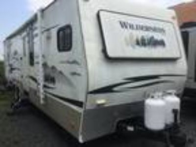 2008 Fleetwood Wilderness 330FKDS