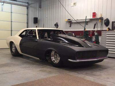 1968 Camaro