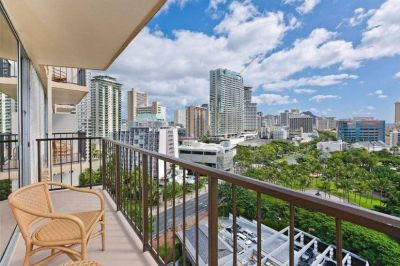 $3000 1 townhouse in Waikiki