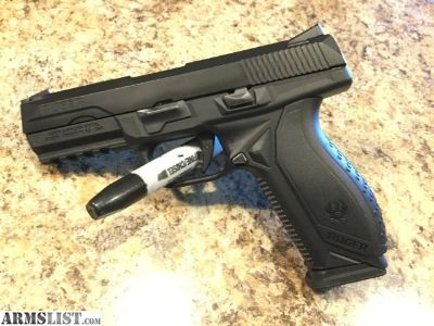 For Sale: Ruger American