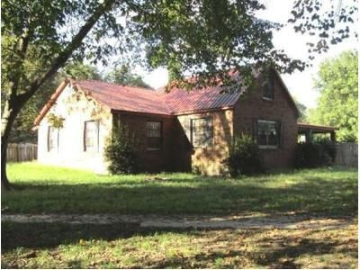 4 Bed 2 Bath Foreclosure Property in Blytheville, AR 72315 - Dr