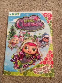 Little charmers video