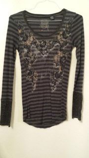 Ladies Pull over sweater