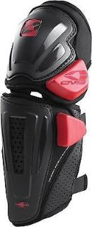 Purchase SP Knee Guards EVS Black 212200-0112 motorcycle in Hinckley, Ohio, United States, for US $86.25
