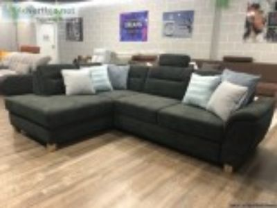 Gorgeous new sofa available now