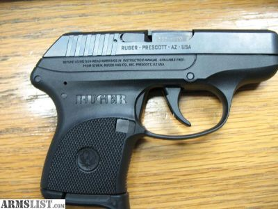 For Sale: RUGER LCP