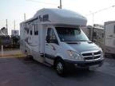 2009 Winnebago View 24P