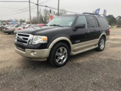 2008 Ford Expedition LOADED!