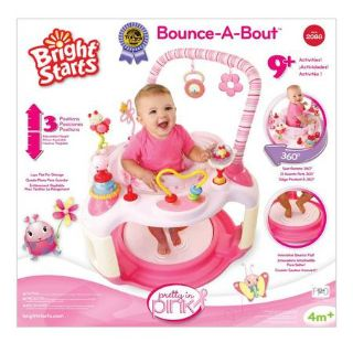 Bounce a bout Activity Center