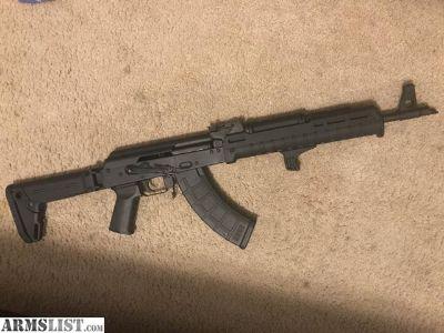 For Sale/Trade: CA Ak47 Zhukov
