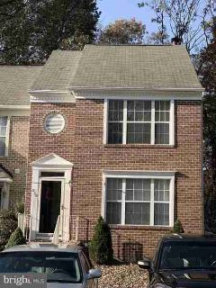 616 Lions Gate Ln Odenton Three BR, Must See Brick front End-Unit