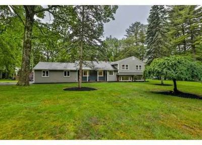 4 Driftwood Rd DERRY Four BR, Do not miss the opportunity to see
