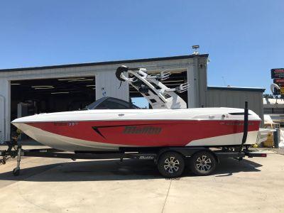 2017 Malibu 23LSV Ski/Wakeboard Boats Lakeport, CA