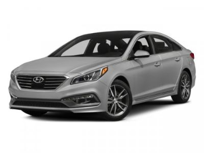 2015 Hyundai Sonata 2.4L Limited with Nav, Moon Ro (Dark Truffle)