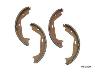 Find NEW Meyle Parking Brake Shoe Set Volvo OE 272398 motorcycle in Windsor, Connecticut, US, for US $52.60