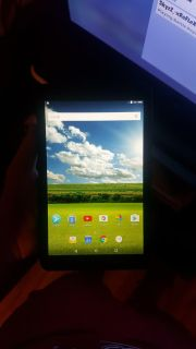 8.5 in android tablet