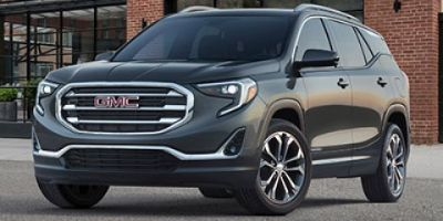 2019 GMC Terrain SLE (Ebony Twilight Metallic)