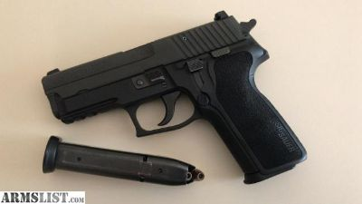 For Trade: Sig 229r