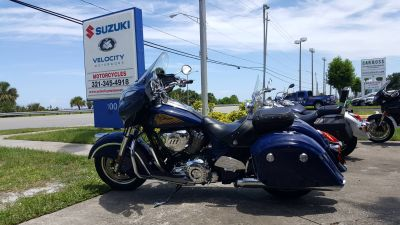 2014 Indian Chieftain Touring Motorcycles Melbourne, FL