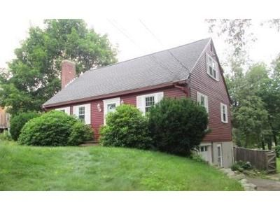 3 Bed 2 Bath Foreclosure Property in Ashby, MA 01431 - Turnpike Rd