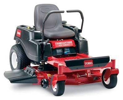 2019 Toro TimeCutter MX4200 42 in. Zero Turn Mower Residential Zero Turns Park Rapids, MN
