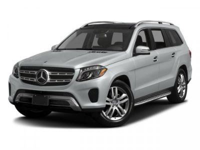 2018 Mercedes-Benz GLS GLS 450 (Selenite Gray Metallic)