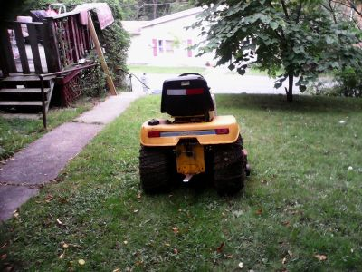 cub cadet tractor for sale
