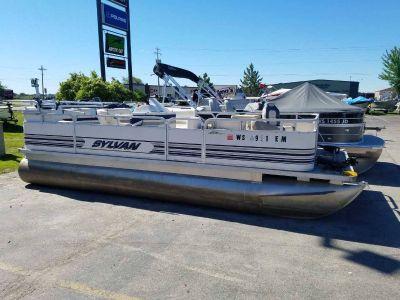 1998 Sylvan 820 ELITE Pontoons Boats Kaukauna, WI