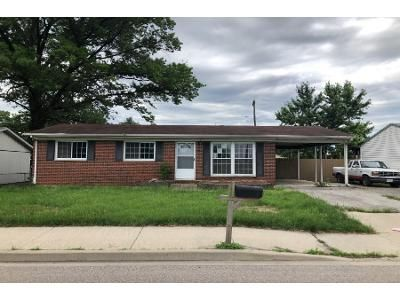 Preforeclosure Property in Granite City, IL 62040 - W Pontoon Rd
