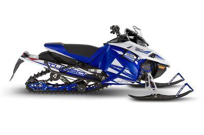 2018 Yamaha Sidewinder R-TX SE Trail Sport Snowmobiles Janesville, WI